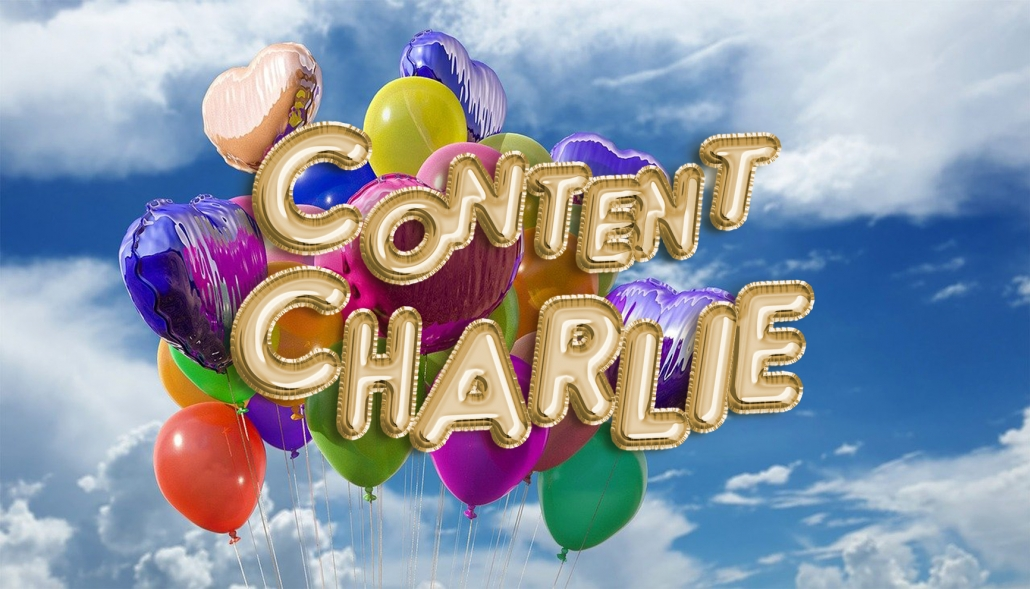 web design and content creation
